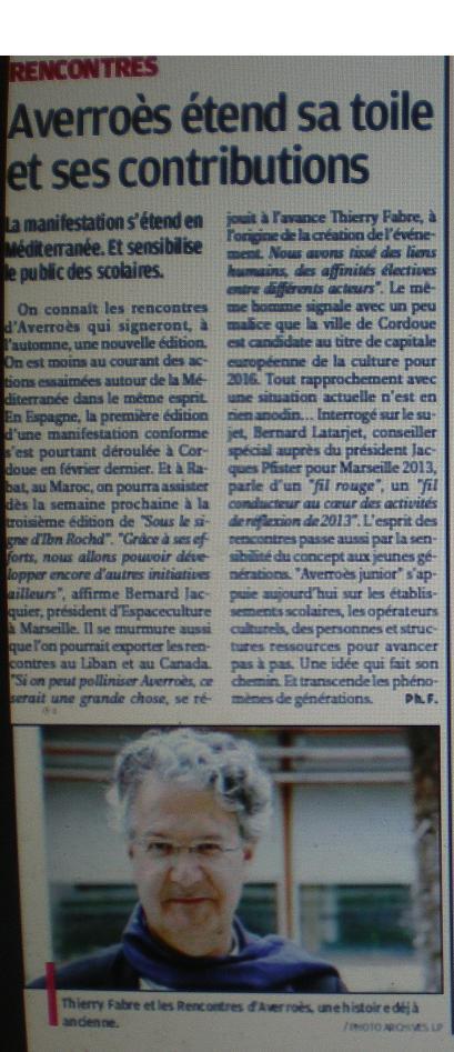 INFOS MEDITERRANEE - Page 2 124776IMGP6051