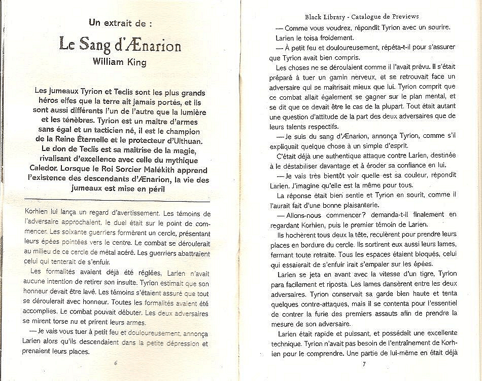 Le Sang d'Aenarion de William King - Page 2 125040aenarion1