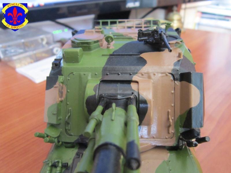 AMX 30 AUF1 au 1/35 d'Heller par Pascal 94 - Page 5 125052IMG34341