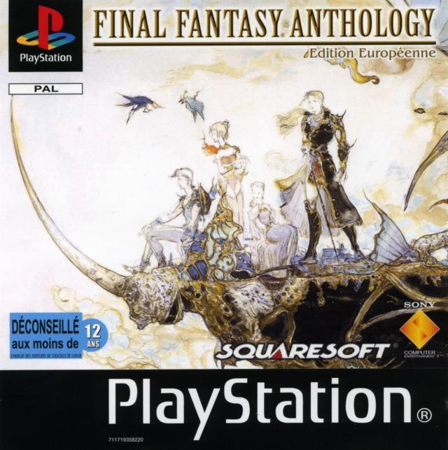 Final Fantasy IV 125121ffanps0f