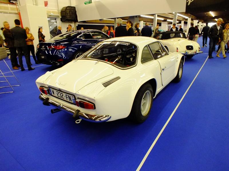 Salon de la voiture de collection à Dijon Versus 2017 ce dimanche 02 Avril 125305DSCF0288