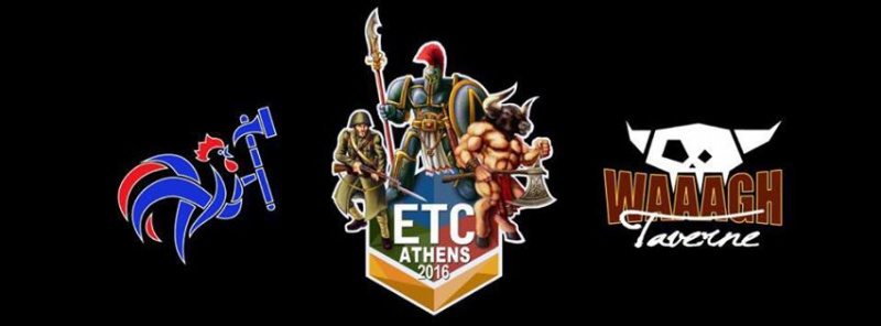 Road To ETC 2017