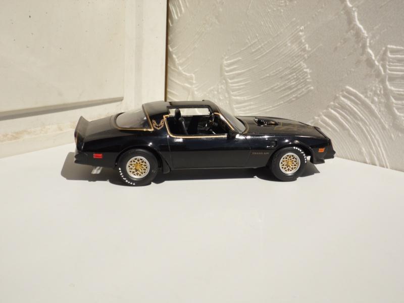 Pontiac Trans-am 77. 125698SAM4931