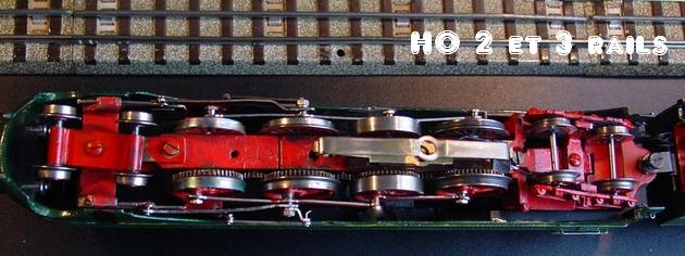 Survol de la production  125744SchnabelMarklinBR06verte3R