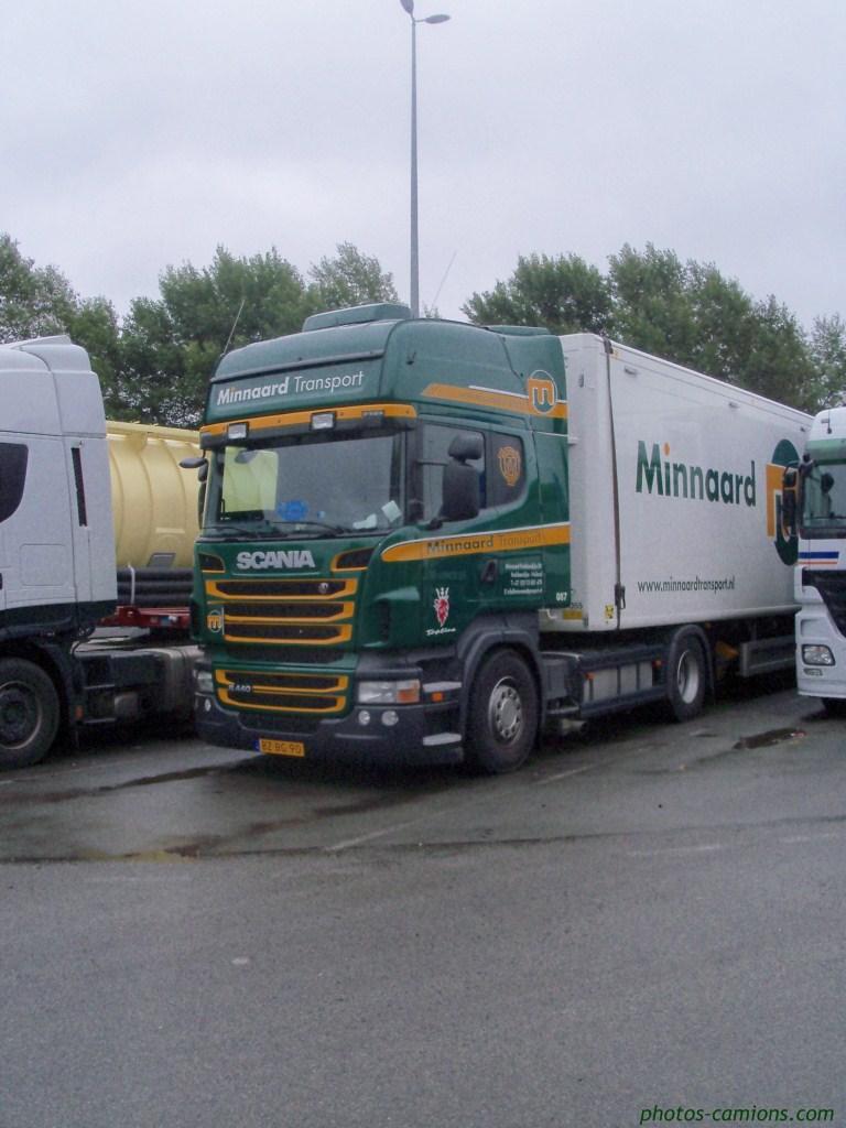 Minnaard Transport - Krabbendijke 126269photoscamions9septembre201125Copier