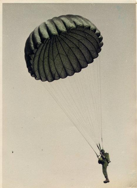 Le Bataillon de Choc 1943/1963. Photos. 126692Henriparachute