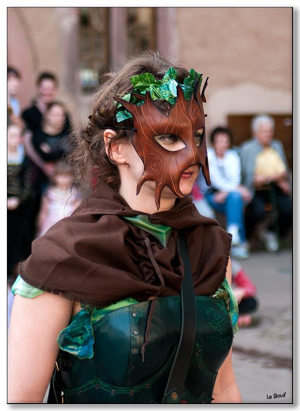 le festival de jeu de role dans les rues de Kaysesberg  126757JeuderoleN3