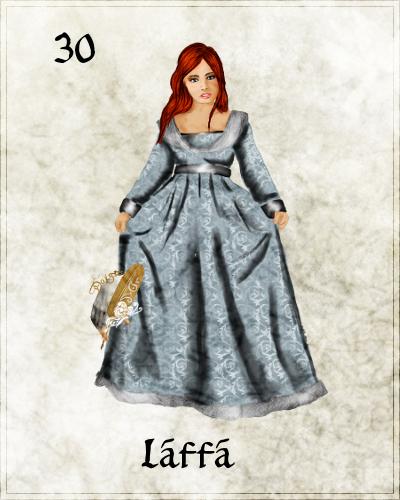 [Archive - Catalogue femme - indisponible] 12781530Laffa