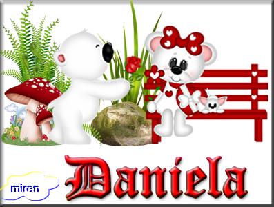 Nombres con D - Página 3 1280221Daniela