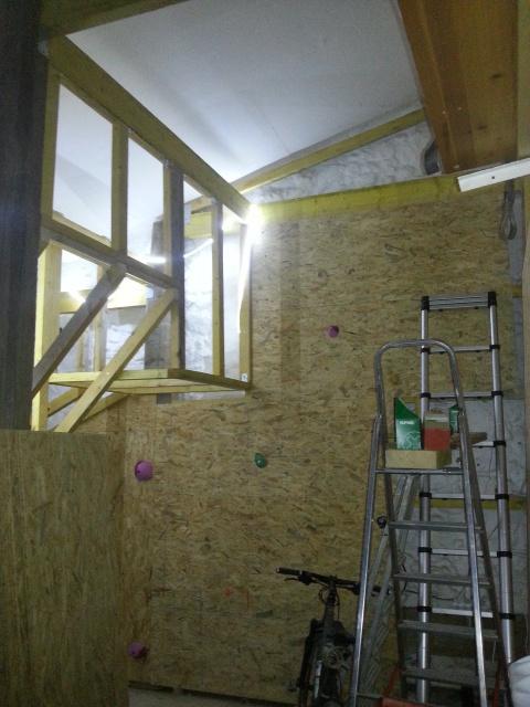 La construction de mon bloc dans le garage 12824720140914211511