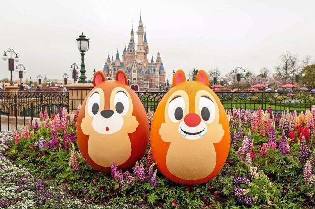 [Shanghai Disney Resort] Le Resort en général - le coin des petites infos  - Page 5 129503w450