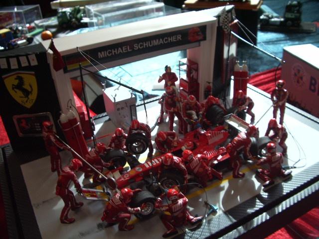 exposition salon de la maquette  a jabbeke en belgique  130048IMGP1474
