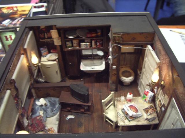 exposition salon de la maquette  a jabbeke en belgique  131103IMGP1428