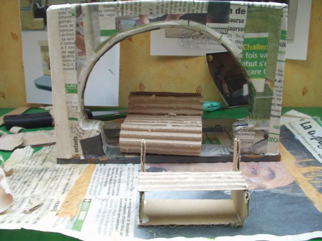mes petits dioramas - Page 8 131922P1010136