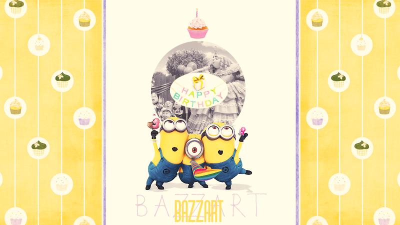 Bazzart 132057birthday