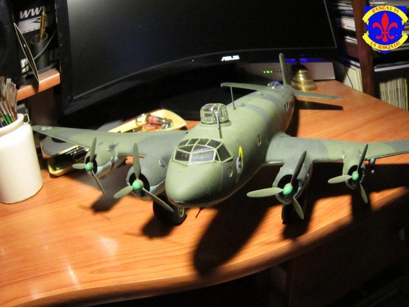 """FW200C-4 """"Condor"""" par Pascal 94 - Page 4 132226IMG0166L"""