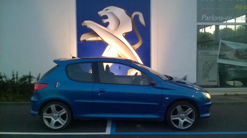 [BoOst] Peugeot 206 RCi de 2003 - Page 4 132928WP201704040061