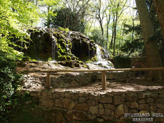 """La Vallée de St Pons """" La Vallée Rose """" à Gemenos Bouches du Rhône ♥♥♥ 13295831"""