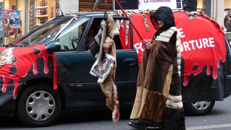 13 - Marche Contre La Fourrure - Paris 24 novembre 2012. 133130P1010156