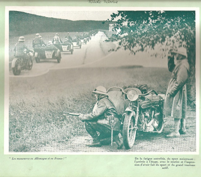 Moto René Gillet 750 type G 1929 - Page 8 133402maneouvre1