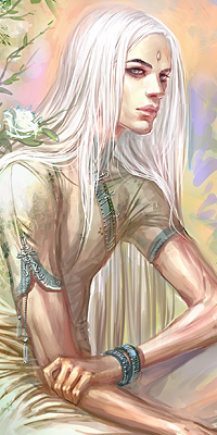Galerie d'avatars : elfes 133624elfe15