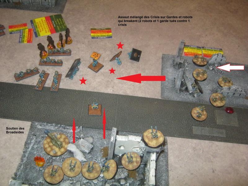 [Epic 40K] Campagne Narrative : Assaut sur Zebra 133949IMG0437