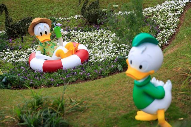 [Hong Kong Disneyland Resort] Le Resort en général - le coin des petites infos - Page 8 134031w413