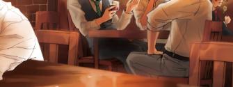 Taverne de la chauve-souris