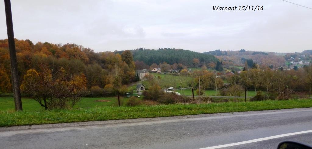 CR imagé de la balade du 16/11/14 autour de Dinant 1345515133