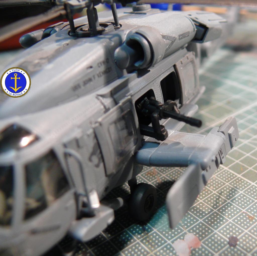 HH-60H RESCUE HAWK - Page 2 135805HH6031