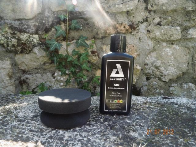 [TUTO] Entretien avec les produits Alchimy7 136058DSCI0102
