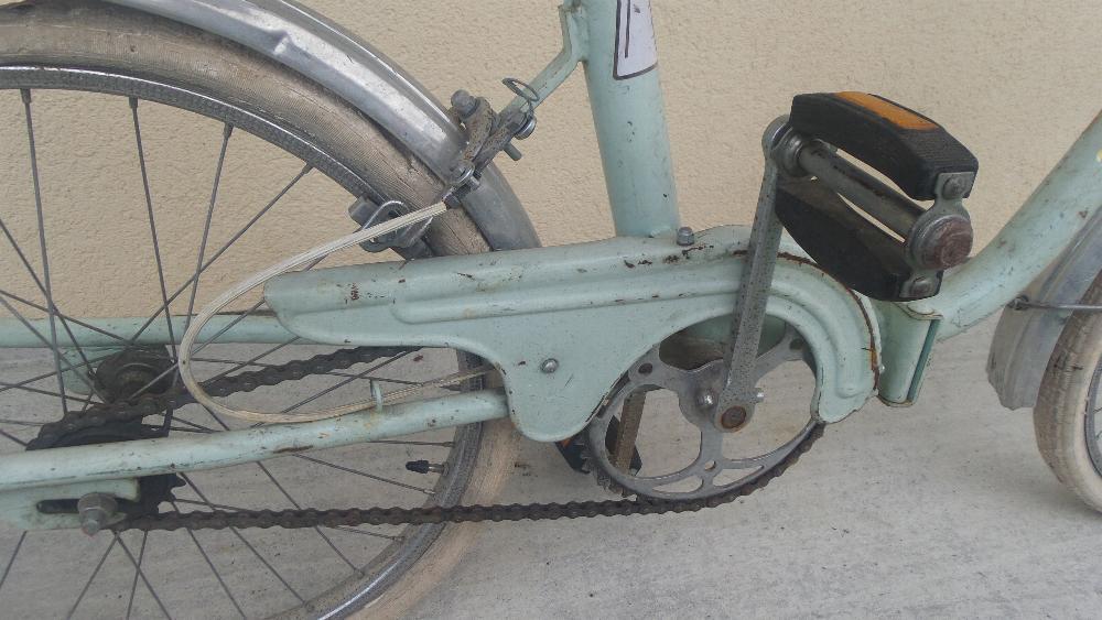 Mini Vélo Pliant Sprinter 136831000