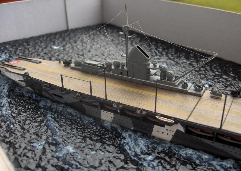DKM Graf Zeppelin 1/720 [Revell] 137323HPIM1825