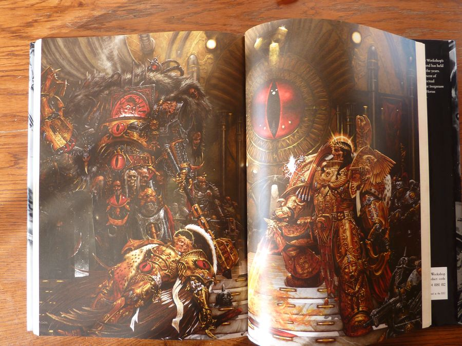 The Horus Heresy Collected Visions 137486Coll4