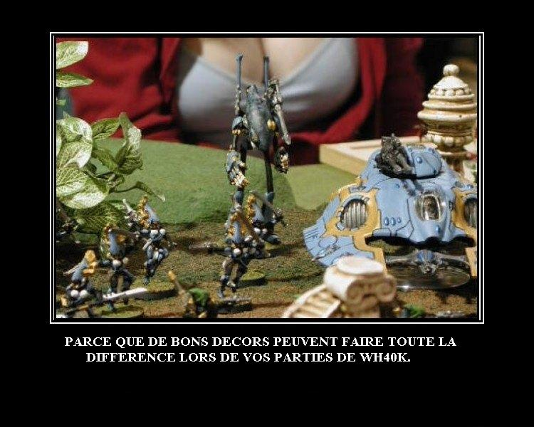 [Humour 40K] Collection d'images humoristiques - Page 5 137643Tabletopcover