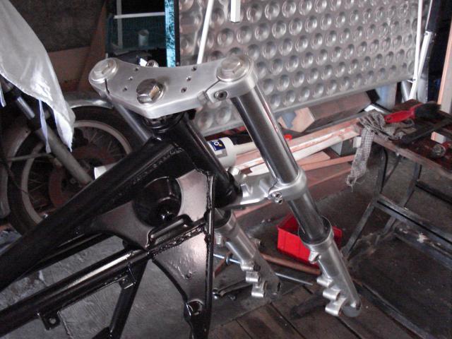 Restauration et modification  Z650 137845DSC03586