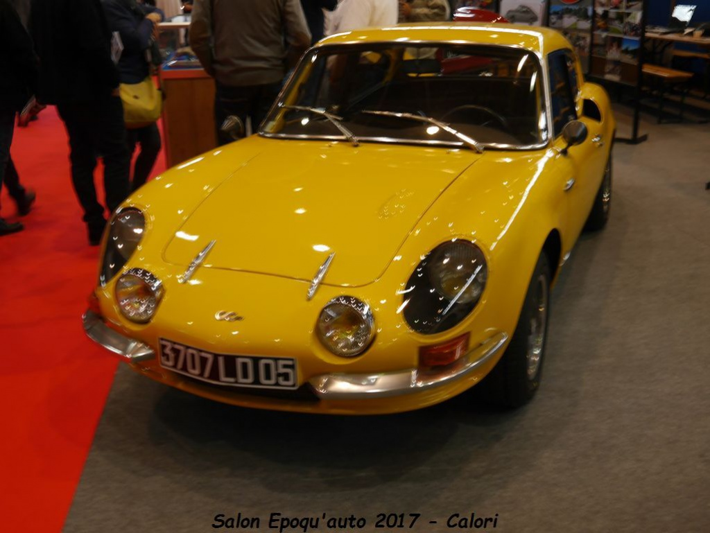 [69] 39ème salon International Epoqu'auto - 10/11/12-11-2017 - Page 5 138119P1070667