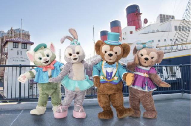 [Tokyo Disney Resort] Le Resort en général - le coin des petites infos - Page 11 138333w443