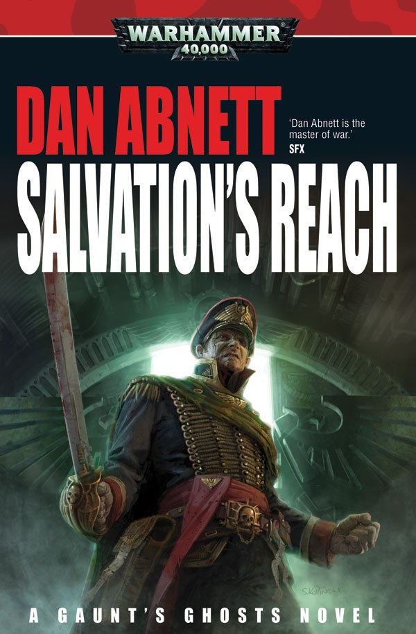 Salvation's Reach de Dan Abnett 138754SalvationsReach