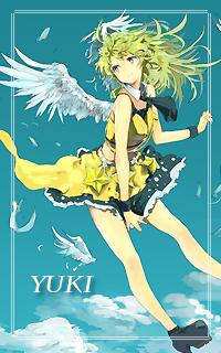 Yuki Fuyumi