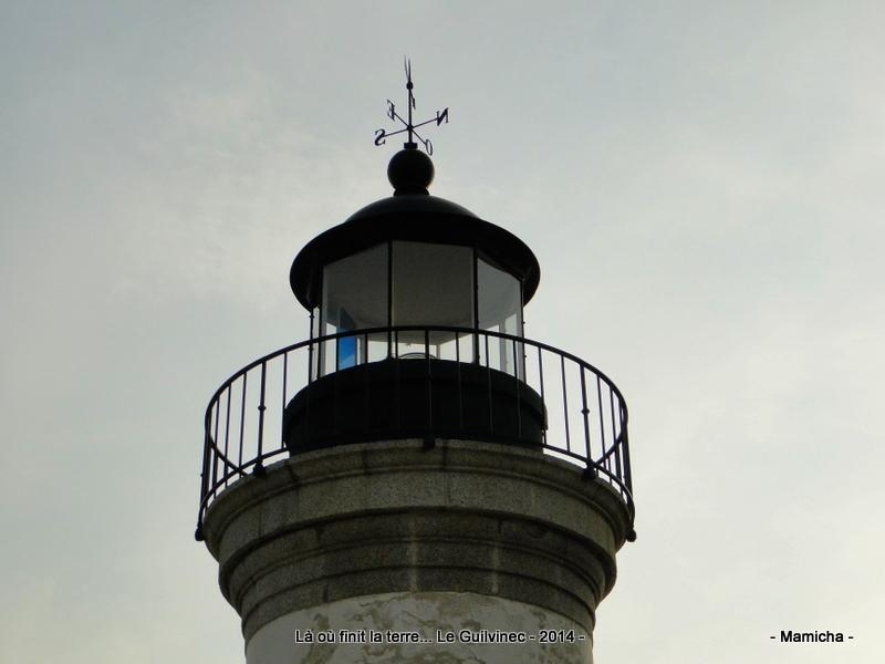 Les phares du Guilvinec/Léchiagat 13923720140326LeGuilvinec47001