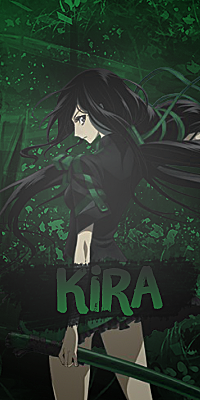 Kira Even