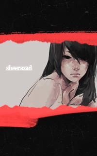 Shherazed H. Kenyan