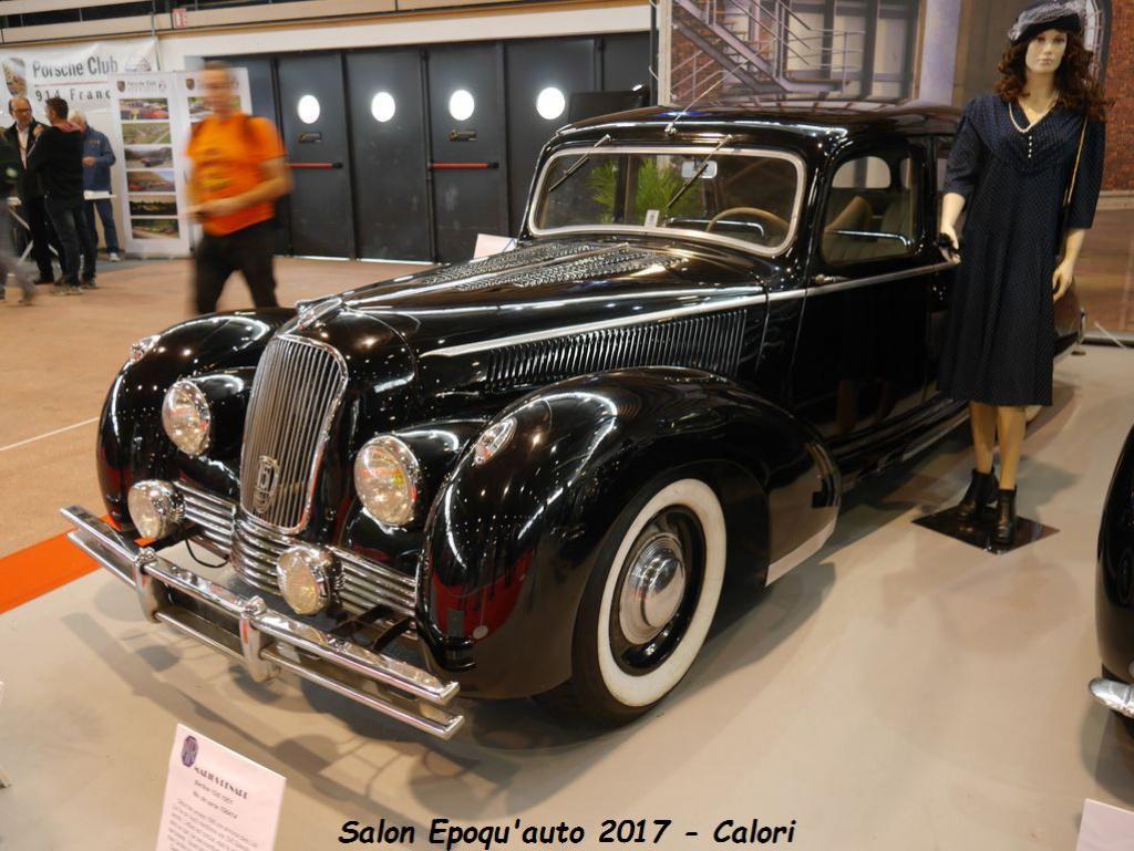 [69] 39ème salon International Epoqu'auto - 10/11/12-11-2017 - Page 5 141130P1070611