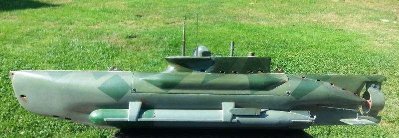 Les sous marin de poche Allemand 14132220160908112423