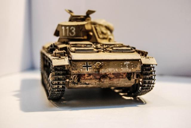 DRAGON - Panzer III J tp (DRAGON) 141743DSC0794