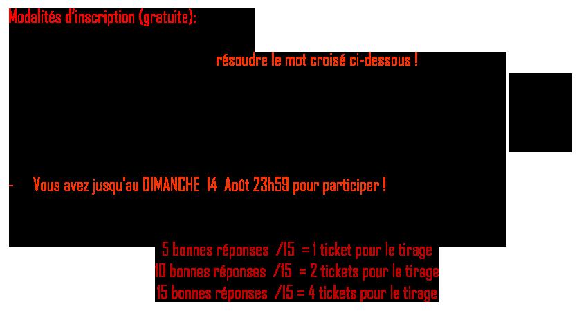 [Terminé] Les Morts croisés de Goultard ! (2 accès spectateurs aux phases finales à gagner !)  141798textetirage2