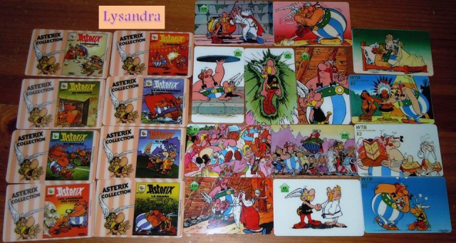 Astérix : ma collection, ma passion - Page 5 14183761c