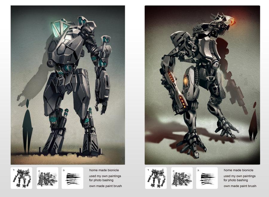 Luna-Max Renix / RP COURT 141917funrobots2byFalarsimons