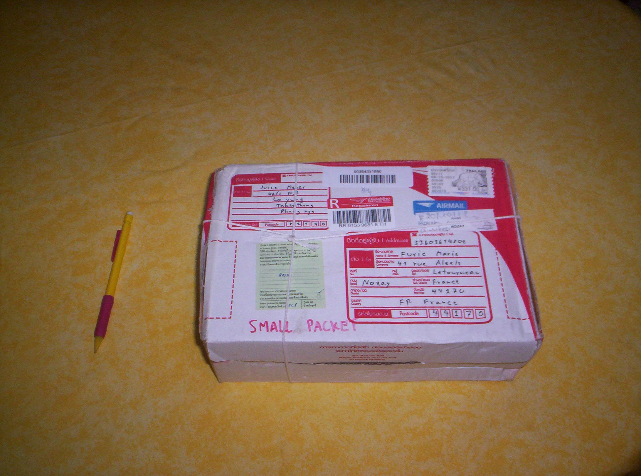 4 variétés de Hoya Kerii importés de thailande - Page 2 1423961000744